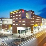 Clarion Congress Hotel Usti nad Labem