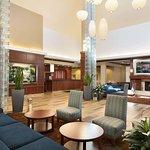 Hilton Garden Inn Chicago O'Hare Airport