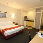 President Hotel Auckland