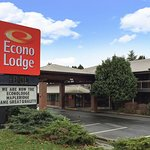 Econo Lodge Maple Ridge