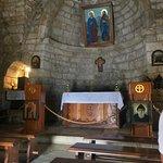 Foto de Saint Charbel Tomb