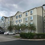 WoodSpring Suites Orlando South
