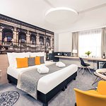Mercure Budapest City Center