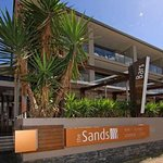 Quality Hotel Sands Narrabeen