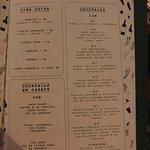 Bilde fra Brasserie Barbes