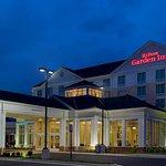 Hilton Garden Inn Richmond Airport