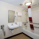 Milford CT ADA Bathroom