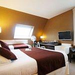 Quality Hotel La Marebaudiere Vannes