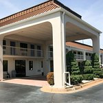 Motel 6 McDonough