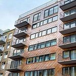 Frogner House Apartments - Huitfeldts Gate 19