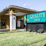 Quality Inn Near Blue Spring