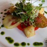 Foto de The Wee Restaurant