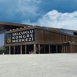 Selcuklu Kongre Merkezi Konya