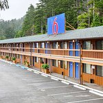Motel 6 Gold Beach, OR