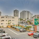 Vagabond Inn Convention Center Long Beach
