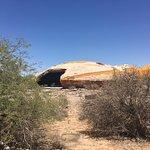 Photo de The Domes of Casa Grande
