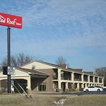 Red Roof Inn Vincennes