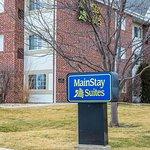 Mainstay Suites Cedar Rapids