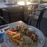 Φωτογραφία: Εστιατόριο Neptune