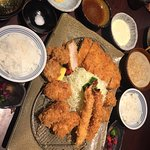 Photo of Tonkichi Japanese Restaurant