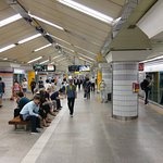 ภาพถ่ายของ รถไฟใต้ดินโซล