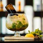 Cocktail Bowl - ZAZZ Mojito