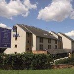Comfort Hotel Chelles Marne-La-Vallee