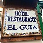 Foto El Guia