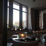 Фотография Ресторан Quadrum