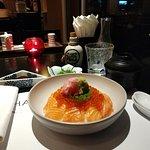 Salmon + Roe