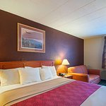 Quality Inn Near Pimlico Racetrack