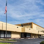 Quality Inn hotel in Camp Springs, MD