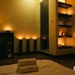 Oriental Massage Room at Float in Massage Spa Lisbon. Book Now!