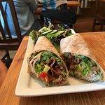 Foto de Roots Cafe