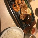 Foto di Meat Oyama