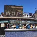 Foto van La Folie Douce