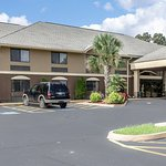 Comfort Inn & Suites Robins AFB