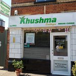 Foto de Khushma Cottage