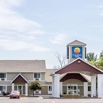 Comfort Inn hotel in Iron Mountain, MI