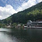 Lake Kinrin Foto
