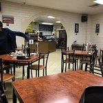 Foto de John's Pizza Bar & Restaurant