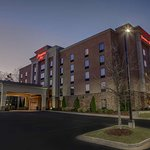 Hampton Inn Atlanta Canton