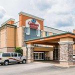 Comfort Suites hotel in Southgate, MI