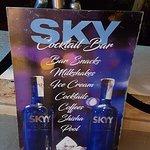 Φωτογραφία: Sky Cocktail Bar