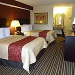 Red Roof Inn Indianapolis - Castleton