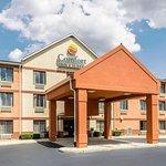 Comfort Inn & Suites Tinley Park IL