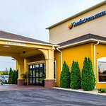 Comfort Inn & Suites Franklin