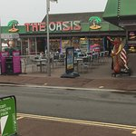 The Oasis amusements