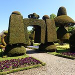 The Topiary