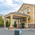 Comfort Inn Near Kalamazoo Civic Theatre